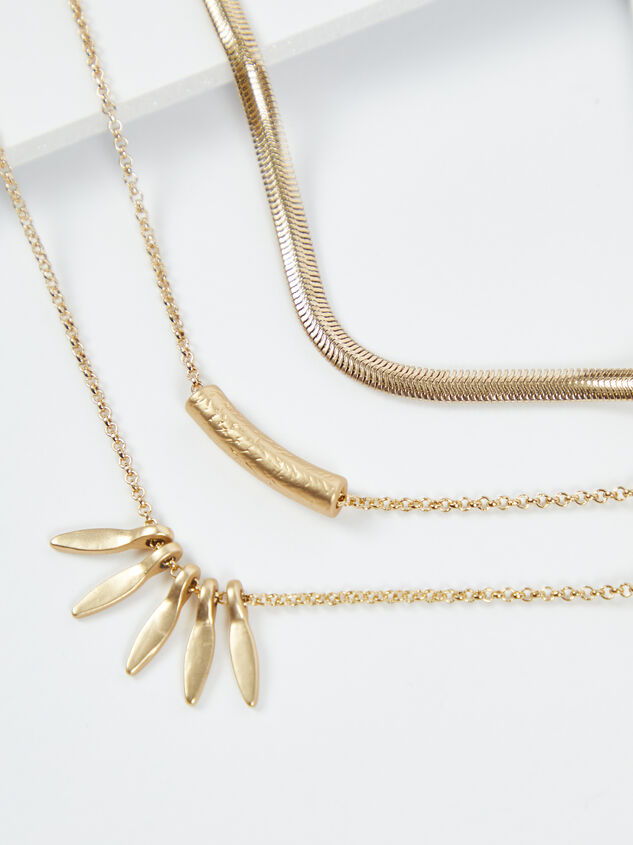 Jax Necklace Detail 3 - ARULA formerly A'Beautiful Soul