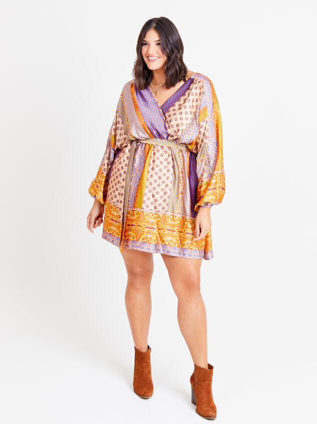 Harmony Dress Detail 5 - ARULA