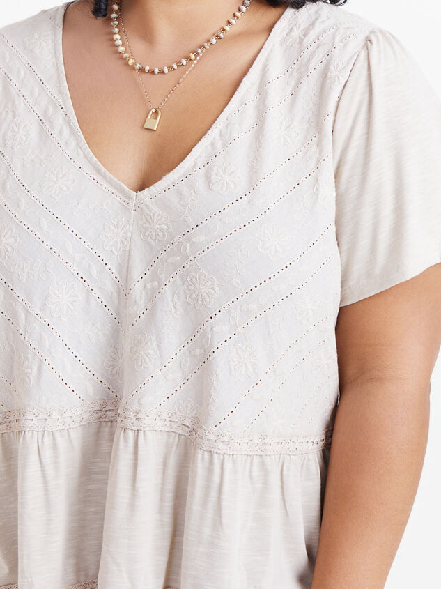 Annie Top Detail 4 - ARULA formerly A'Beautiful Soul
