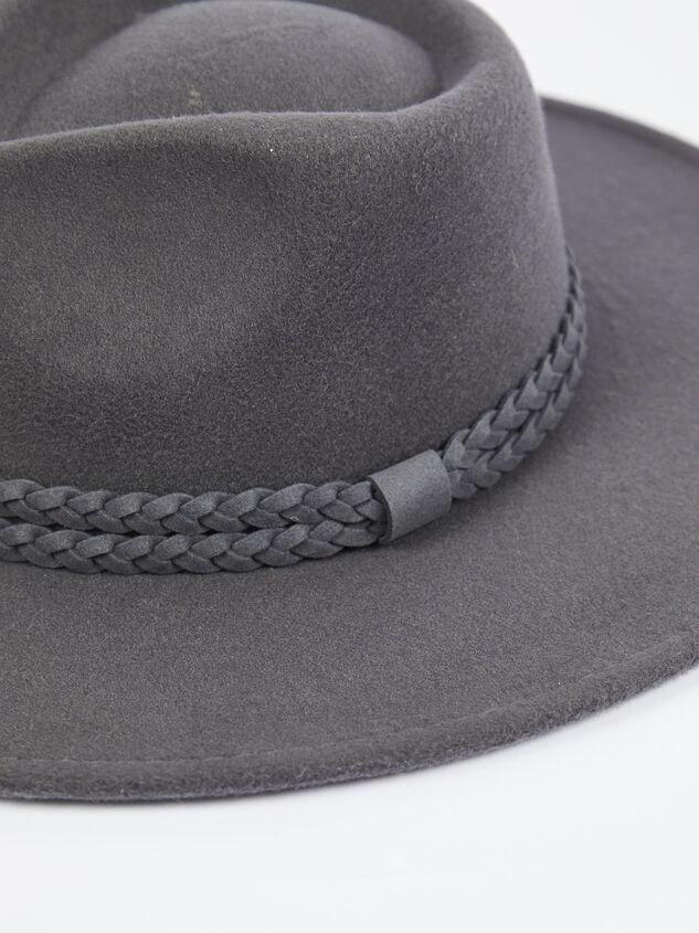 Sasha Double Braided Hat Detail 4 - ARULA formerly A'Beautiful Soul
