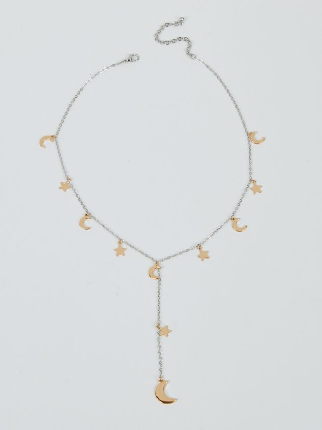 Starry Night Necklace - ARULA formerly A'Beautiful Soul