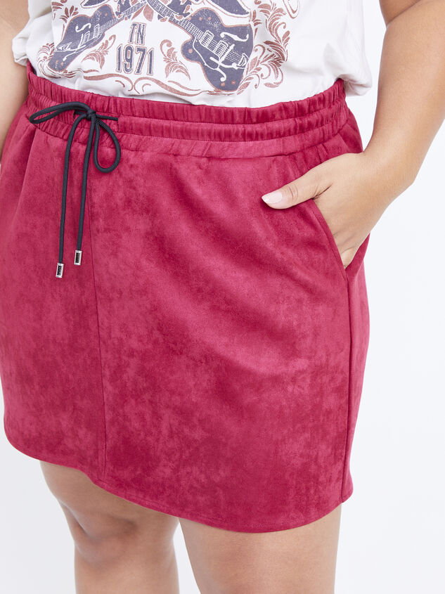 Lyla Skirt Detail 5 - ARULA formerly A'Beautiful Soul