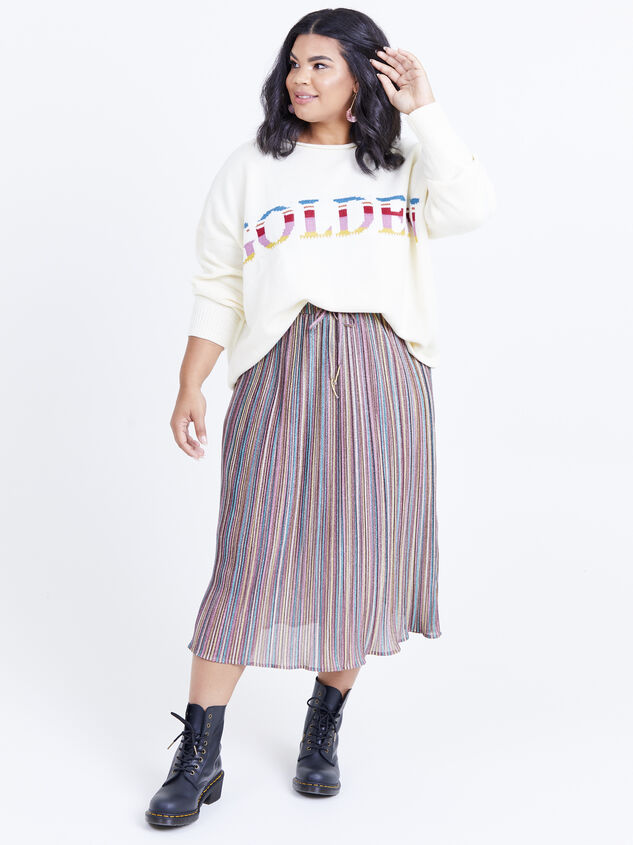 Noelle Skirt Detail 1 - ARULA formerly A'Beautiful Soul