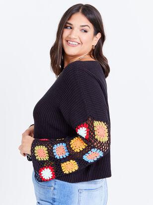 Natasha Sweater - ARULA