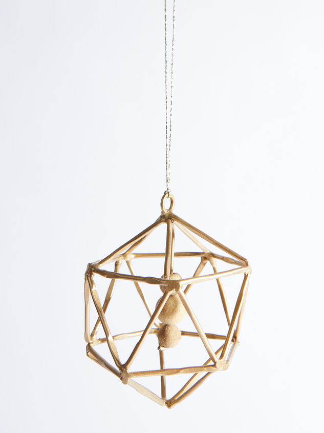Astra Christmas Ornament Detail 2 - ARULA