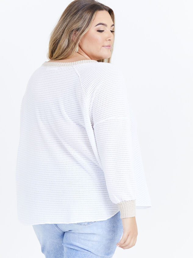 Bennett Thermal Top Detail 3 - ARULA formerly A'Beautiful Soul