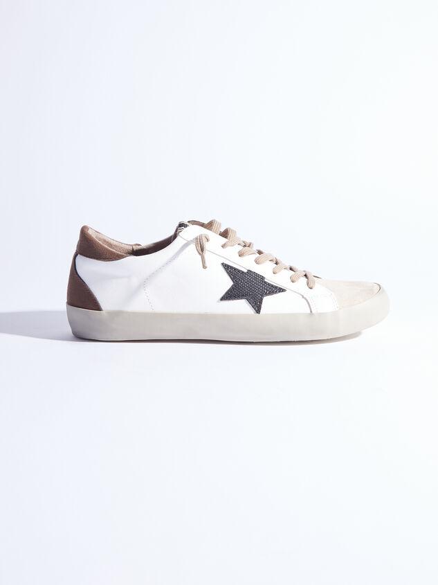 Pamela Sneakers Detail 2 - ARULA
