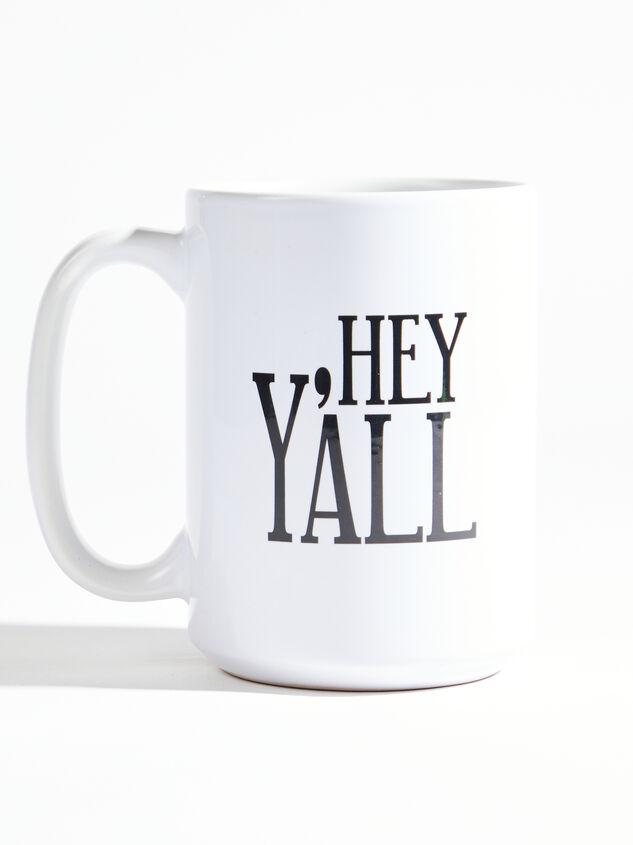 Hey Y'all Mug - ARULA
