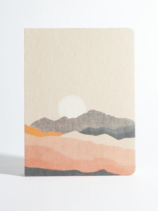 Sun on the Horizon Journal - ARULA