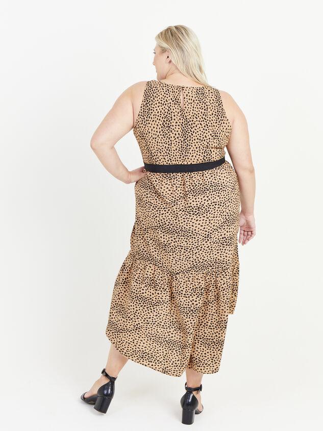 Rowan Dress Detail 3 - ARULA formerly A'Beautiful Soul