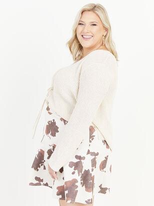 Sadie Sweater - ARULA