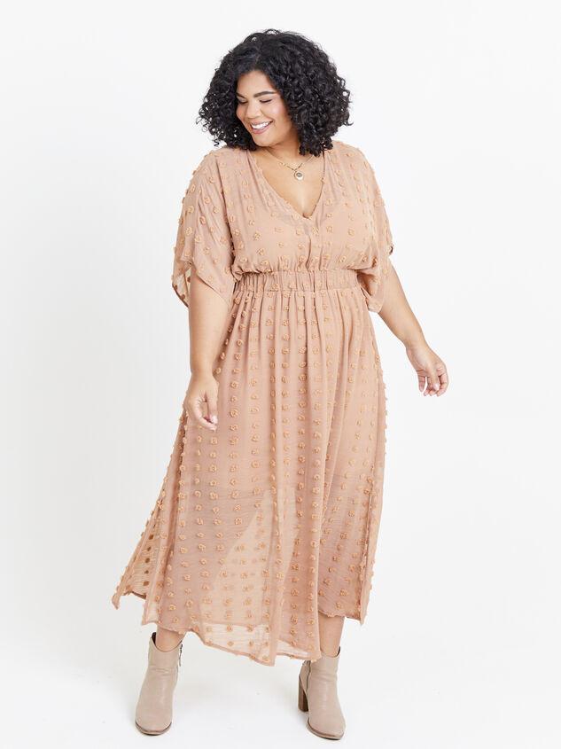 Nadia Maxi Dress Detail 1 - ARULA formerly A'Beautiful Soul