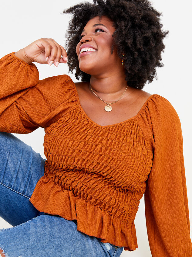 Brielle Top Detail 4 - ARULA formerly A'Beautiful Soul