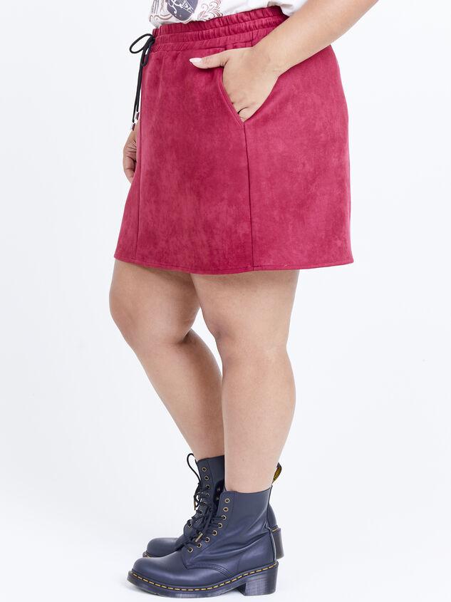 Lyla Skirt Detail 3 - ARULA formerly A'Beautiful Soul
