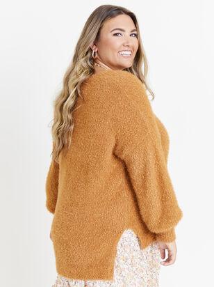 Adley Sweater - ARULA
