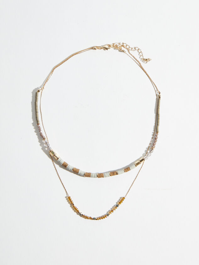 Marlee Necklace Detail 1 - ARULA formerly A'Beautiful Soul