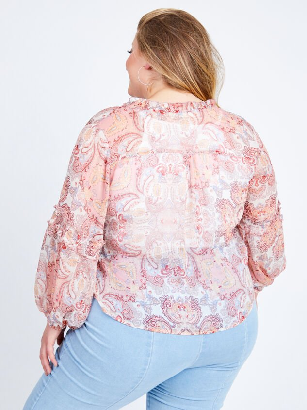 Phoebe Top Detail 3 - ARULA formerly A'Beautiful Soul