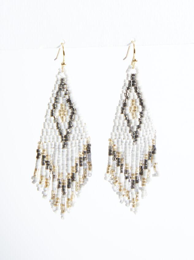 Knox Earrings Detail 3 - ARULA formerly A'Beautiful Soul