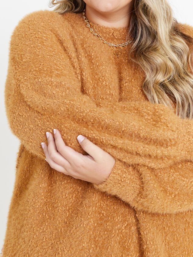 Adley Sweater Detail 4 - ARULA formerly A'Beautiful Soul