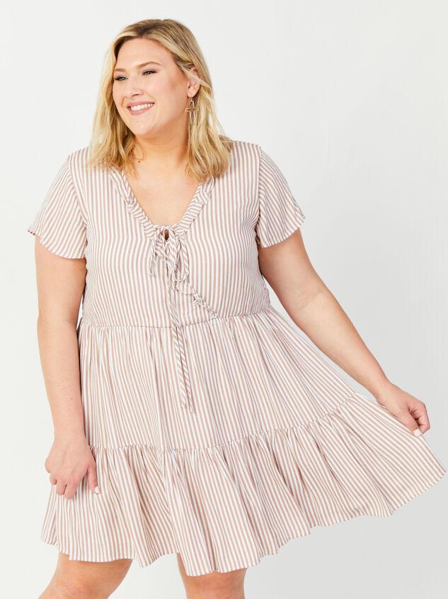 Klaudia Dress - ARULA