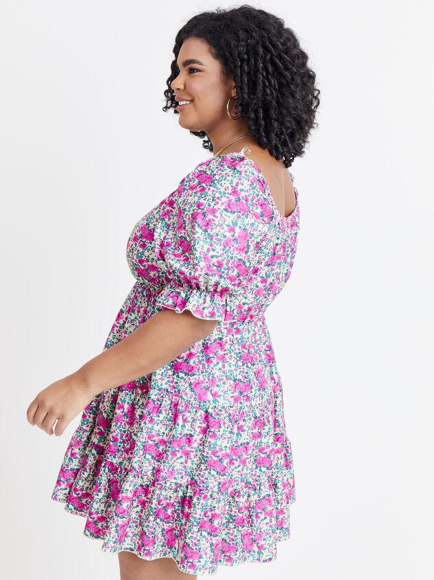 Penelope Dress Detail 2 - ARULA formerly A'Beautiful Soul