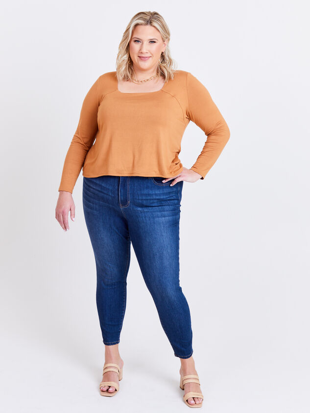 Ensley Top Detail 5 - ARULA formerly A'Beautiful Soul