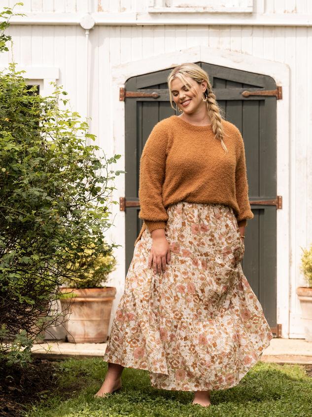 Adley Sweater Detail 6 - ARULA formerly A'Beautiful Soul