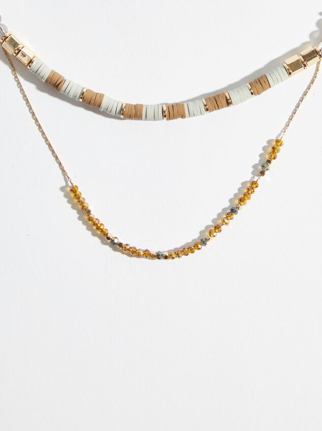 Marlee Necklace Detail 3 - ARULA formerly A'Beautiful Soul