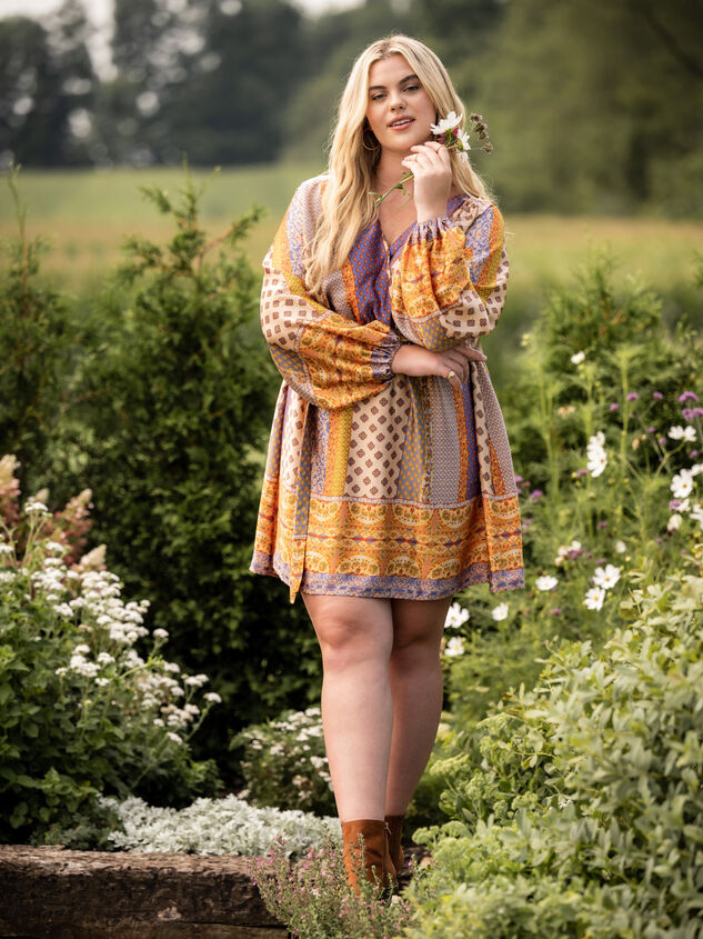 Harmony Dress Detail 6 - ARULA