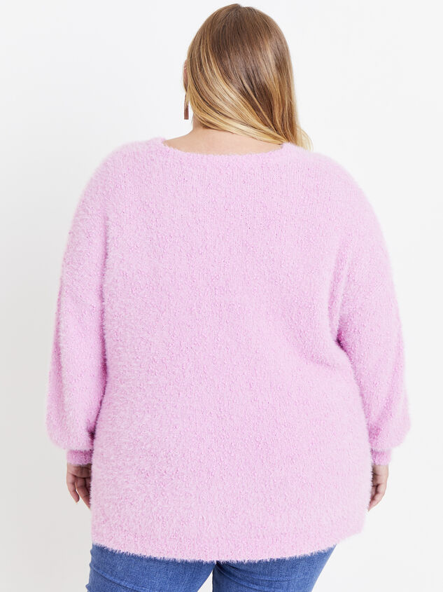 Adley Sweater Detail 3 - ARULA formerly A'Beautiful Soul