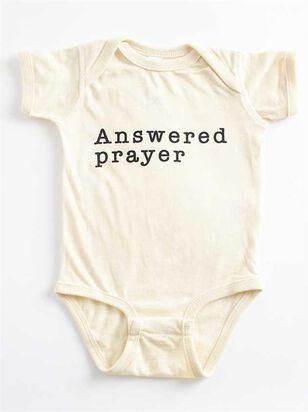 Tullabee Answered Prayer Bodysuit - ARULA