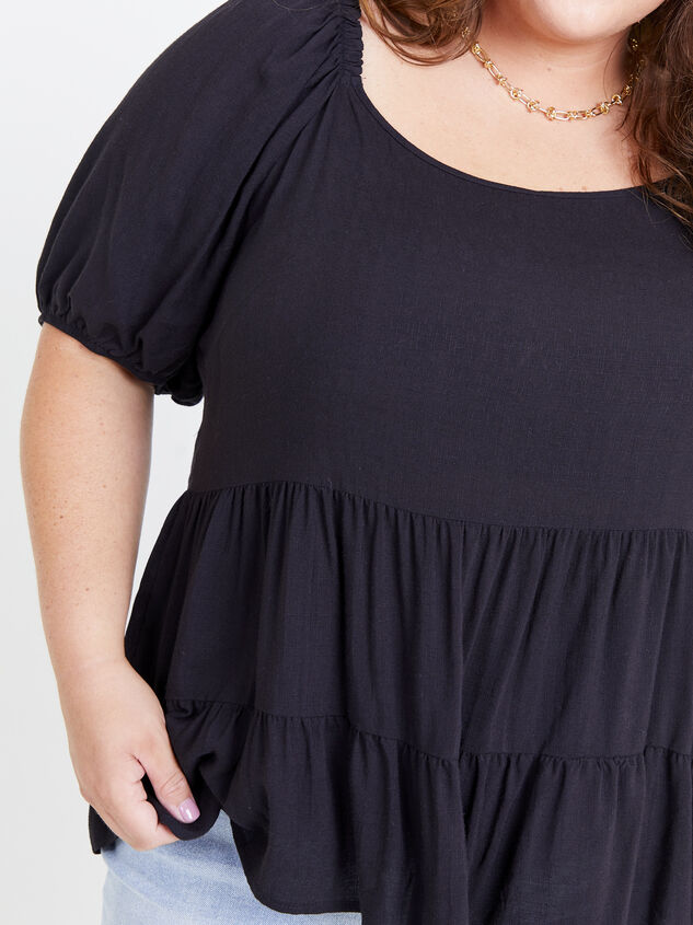 Miki Top Detail 4 - ARULA formerly A'Beautiful Soul