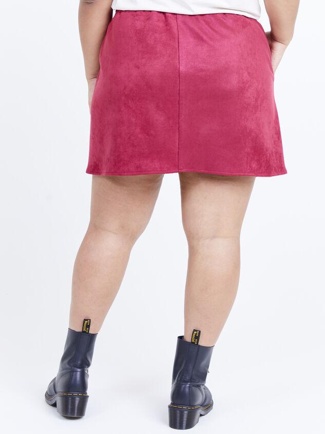 Lyla Skirt Detail 4 - ARULA formerly A'Beautiful Soul