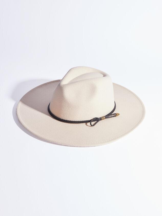Rosalie Hat - ARULA