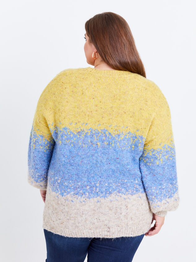 Rory Sweater Detail 3 - ARULA