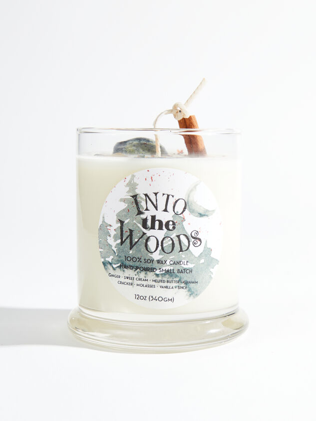 Into the Woods Candle - ARULA
