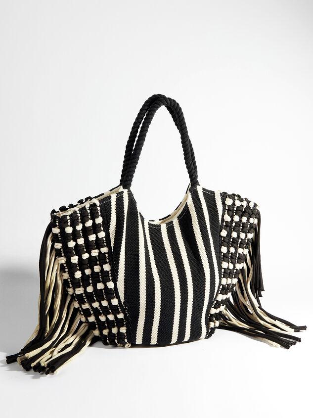 Willow Woven Bag - ARULA