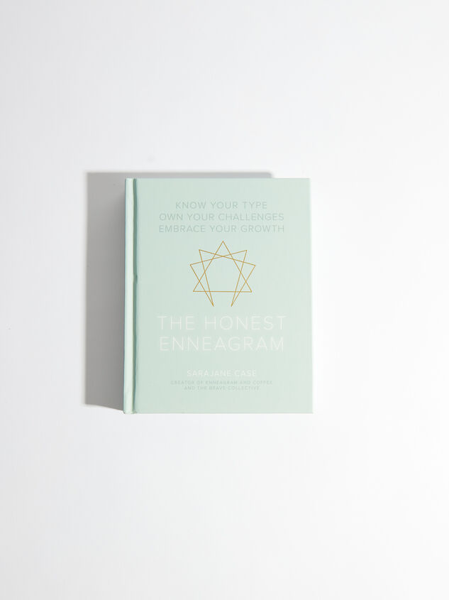 The Honest Enneagram Book Detail 1 - ARULA formerly A'Beautiful Soul