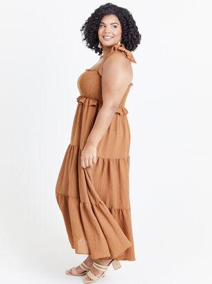 Lucille Dress - ARULA