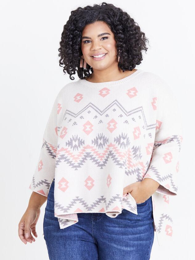 Addilyn Sweater Detail 1 - ARULA formerly A'Beautiful Soul