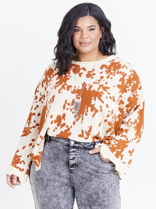 Maya Sweater - ARULA