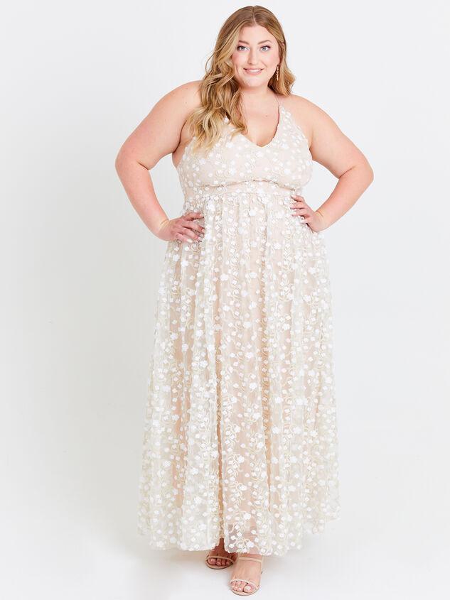 Caledonia Dress - ARULA