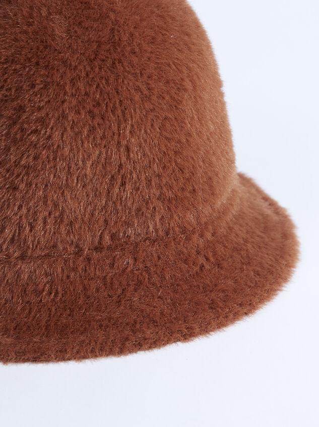Sawyer Bucket Hat Detail 2 - ARULA