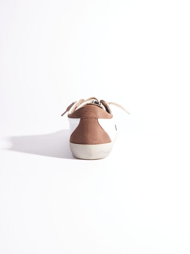 Pamela Sneakers Detail 3 - ARULA
