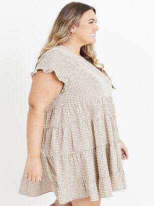 Fifi Dress - ARULA
