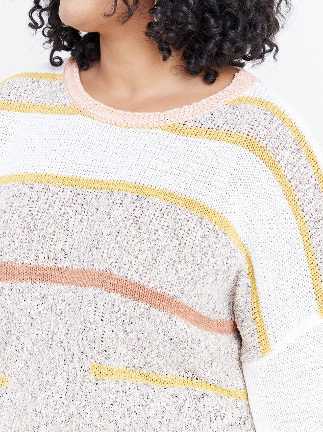 Amaya Sweater Detail 5 - ARULA formerly A'Beautiful Soul