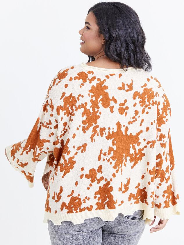 Maya Sweater Detail 3 - ARULA formerly A'Beautiful Soul