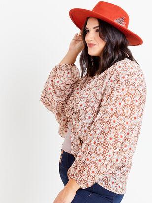 Daisy Kimono - ARULA