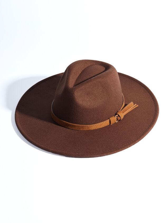 Saylor Tassel Hat Detail 1 - ARULA formerly A'Beautiful Soul