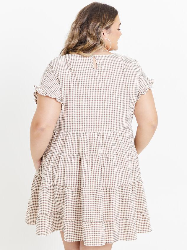Fifi Dress Detail 3 - ARULA formerly A'Beautiful Soul